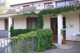Hotel Restaurante Aire de Colldejou  casa rural en Colldejou (Tarragona)