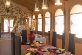 Icona Del Pont Vell casa rural en Porrera (Tarragona)