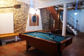 L´ Antic Forn de Paüls casa rural en Pauls (Tarragona)