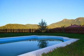 La Casa de Les Cireres casa rural en El Montmell (Tarragona)