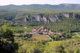 La Casa del Mas d´en Toni casa rural en Farena (Tarragona)