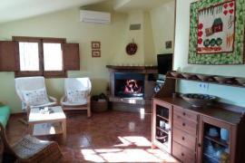 La Caseta de Mollet casa rural en Benifallet (Tarragona)