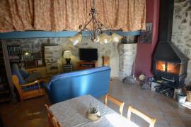 La Germandat casa rural en Pauls (Tarragona)