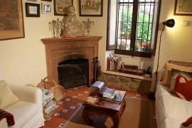 La Guineu casa rural en L' Argentera (Tarragona)