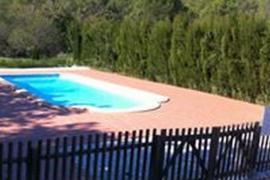 La Masia de Anna casa rural en La Riera De Gaia (Tarragona)