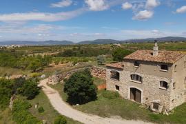 La Masieta casa rural en Aiguamurcia (Tarragona)
