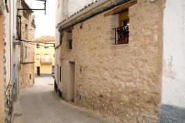 La Serreta casa rural en Pauls (Tarragona)