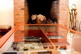 Les Cases d´Alforja casa rural en Alforja (Tarragona)