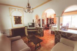 Les Casetes de Camarles casa rural en Camarles (Tarragona)