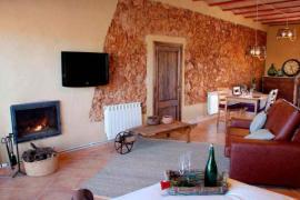 Les Orenetes casa rural en Sant Jaume Dels Domenys (Tarragona)