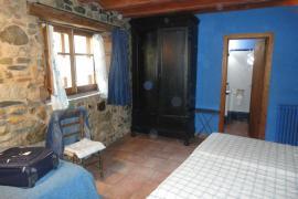 Les Velles Escoles casa rural en Riudecols (Tarragona)