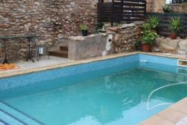 Lo Moli de la Jordia casa rural en Tortosa (Tarragona)