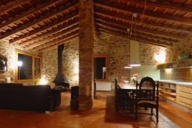 Mas Corbella casa rural en Alcover (Tarragona)
