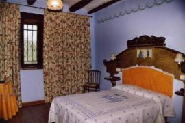 Mas De L´hereu casa rural en Montbrio Del Camp (Tarragona)