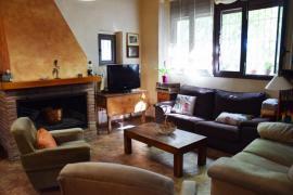 Mas de Serra casa rural en Vilallonga Del Camp (Tarragona)