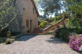 Mas Fau casa rural en El Catllar (Tarragona)