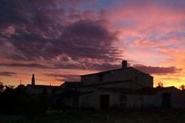 Mas Ferran casa rural en Aiguamurcia (Tarragona)