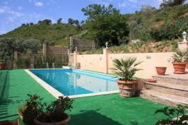 Mas Llauradó casa rural en Maspujols (Tarragona)