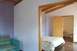 Mas Masdeu casa rural en L' Aldea (Tarragona)