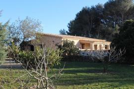 Mas Melivent casa rural en L' Ametlla De Mar (Tarragona)