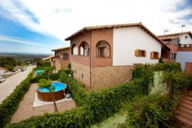 Mas Sant Antoni casa rural en Riudecanyes (Tarragona)