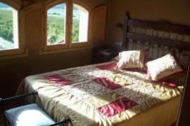 Mas Taniet L´Hotelet Rural casa rural en Benissanet (Tarragona)