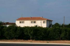 Masía Hostal dels Frares casa rural en Santa Barbara (Tarragona)