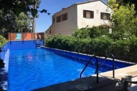 Masia La Molinera casa rural en Xerta (Tarragona)