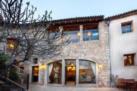 Masia Vallfort casa rural en Sant Jaume Dels Domenys (Tarragona)