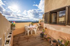 Maysou casa rural en El Masroig (Tarragona)