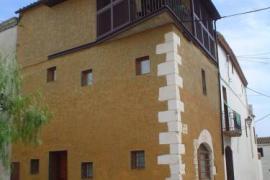 La Plaça Vella casa rural en Bellvei (Tarragona)