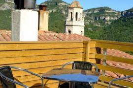 Somianatura casa rural en Capafonts (Tarragona)