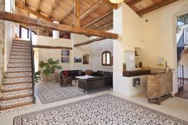 Torre del Prior casa rural en Tortosa (Tarragona)