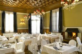 Villa Engracia Hotel Rural y Aptos. casa rural en L´ Espluga De Francoli (Tarragona)