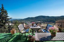 Villa Ronda casa rural en Albinyana (Tarragona)