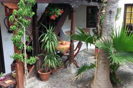 Casa Cantito casa rural en San Juan De La Rambla (Tenerife)