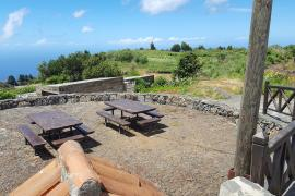 Casa Monte del Agua casa rural en Los Silos (Tenerife)