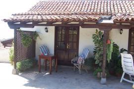 Casa Rural Antón Piche casa rural en Granadilla De Abona (Tenerife)