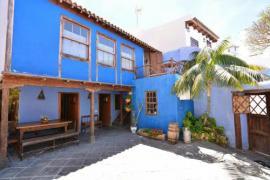 Casa Rural El Atajo casa rural en Guia De Isora (Tenerife)