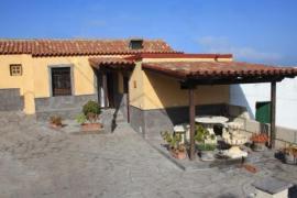 Casa Rural La Vista casa rural en Fasnia (Tenerife)