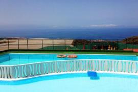 Conde Tio Medina casa rural en Guia De Isora (Tenerife)