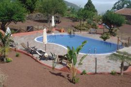 Finca Casonas de Marengo casa rural en Icod De Los Vinos (Tenerife)