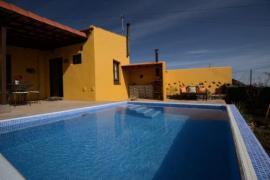 Finca La Majadera casa rural en El Rosario (Tenerife)