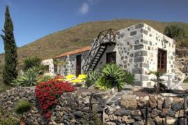 Finca La Mora casa rural en Guia De Isora (Tenerife)