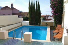 Hotel Alhambra casa rural en La Orotava (Tenerife)