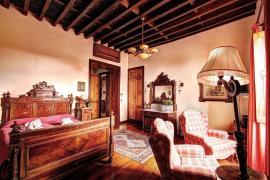 Hotel Rural San Miguel casa rural en San Miguel De Abona (Tenerife)