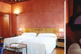 Hotel San Roque casa rural en Garachico (Tenerife)