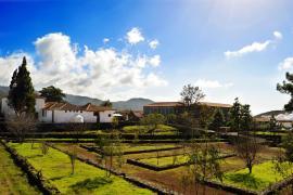 La Casona del Patio casa rural en Santiago Del Teide (Tenerife)