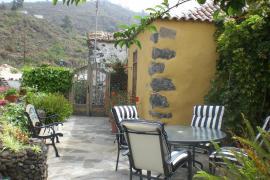 La Vistita casa rural en Guia De Isora (Tenerife)