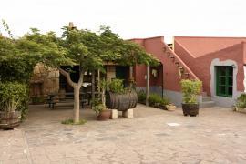 Los Gavilanes casa rural en Arico (Tenerife)